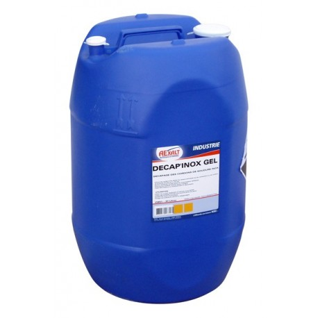 DECAP'INOX GEL 30L
