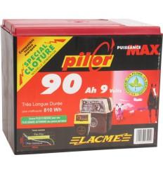 Pile 9 Volt 90 Ah