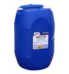 SOLV34, solvant de sécurité 30L