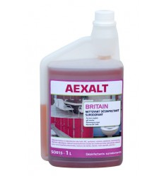Désinfectant Aexalt BRITAIN 1 L