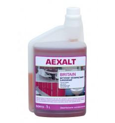 Désinfectant Aexalt BRITAIN 1 L