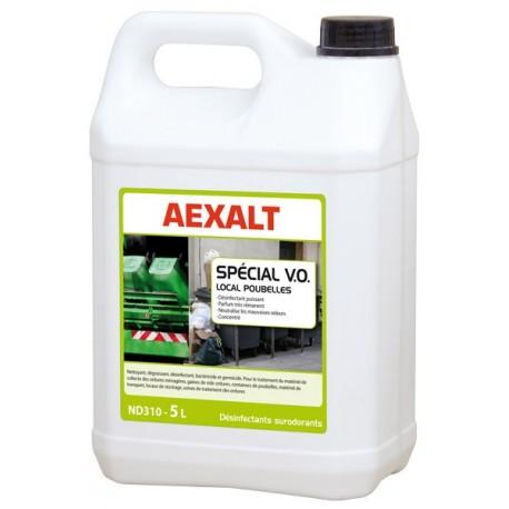 AExalt SPECIAL V.O Pin 5L