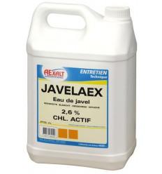 Désinfectant JAVELEX 5L 2.6%