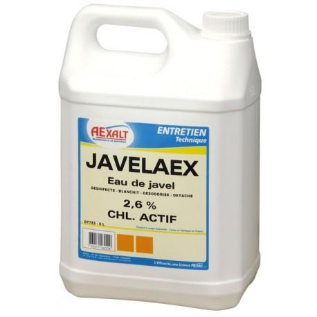 JAVELEX 5L 2.6%
