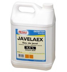 Désinfectant Aexalt Javel 5L 9.6%