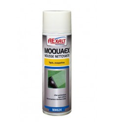 MOQUAEX Mousse 650ML
