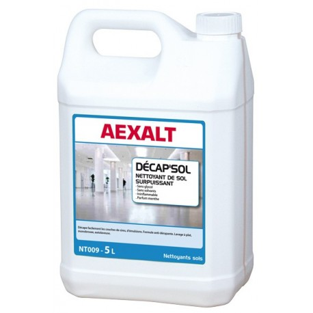 DECAP'SOL Emulsion 5L