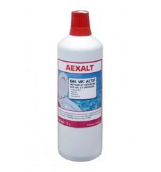 Nettoyant sanitaire Gel WC actif 1L