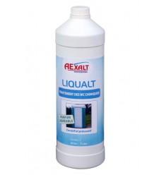 Nettoyant sanitaire LIQUALT WC - 1L