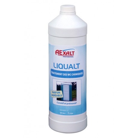 LIQUALT WC - 1L