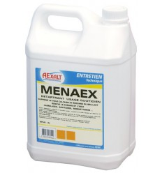 Nettoyant sanitaire MENAEX PIN  Bidon 5 L