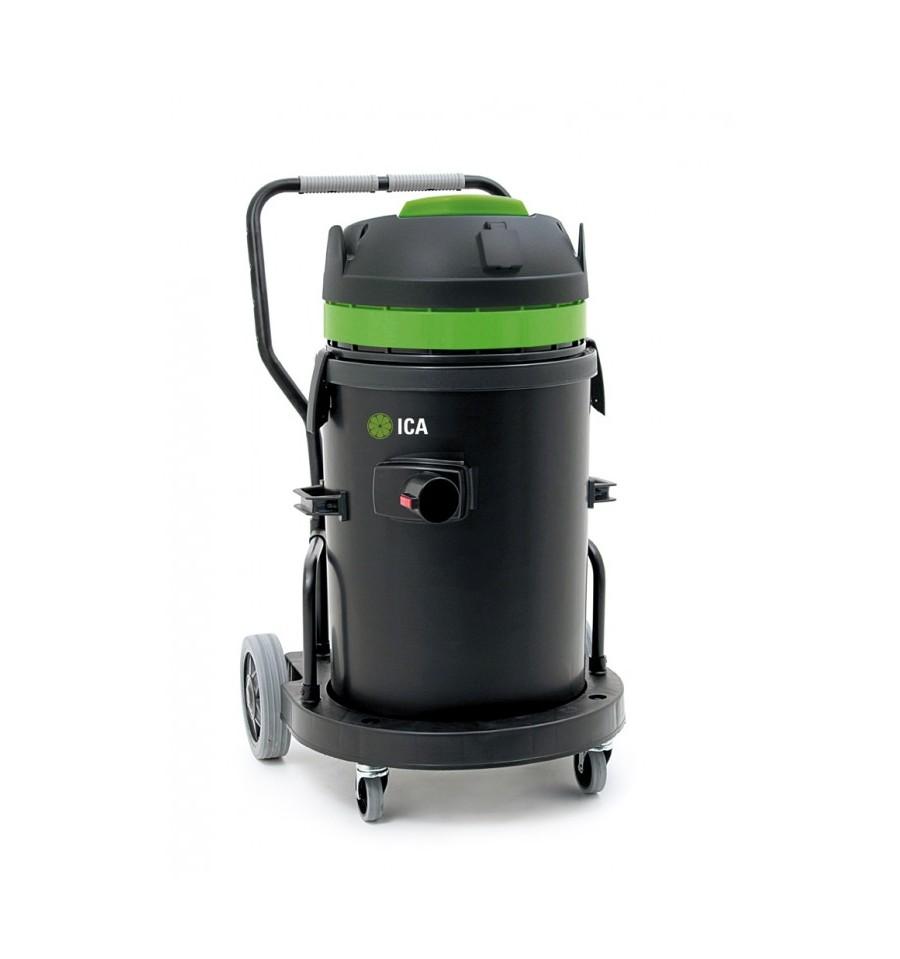 aspirateur poussi re 3 moteurs ica 3flow. Black Bedroom Furniture Sets. Home Design Ideas
