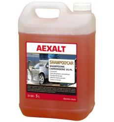 Shampooing carrosserie SHAMPOO'CAR VU-PL 5L