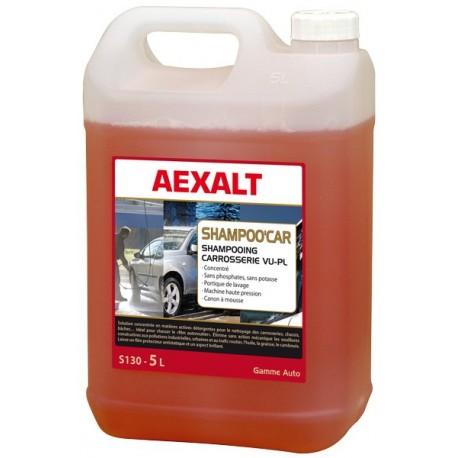 shampooing carrosserie automobile shampoo car vu pl 5l. Black Bedroom Furniture Sets. Home Design Ideas