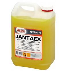 Nettoyant jantes JANTAEX 5L