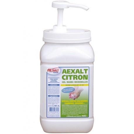 AEXALT CITRON 3L