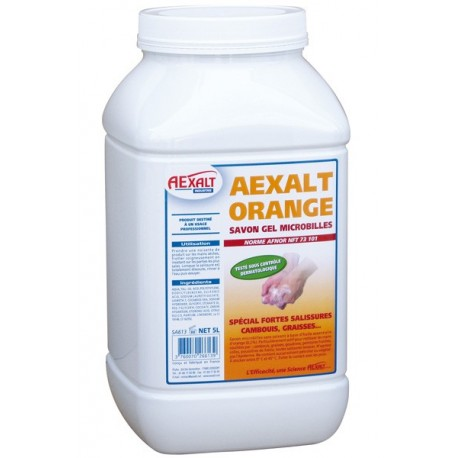 Aexalt'ORANGE - 5L