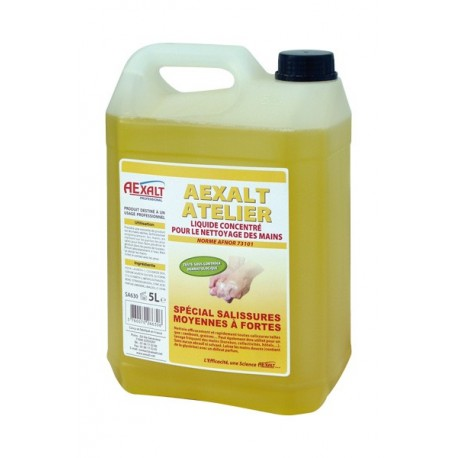 AEXALT ATELIER - 5L