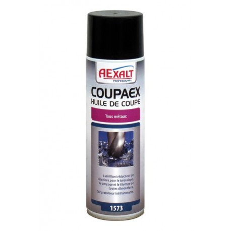 COUPAEX HUILE DE COUPE 650 ml