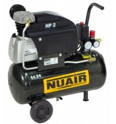 Compresseur d'air FC2/24 N Nuair