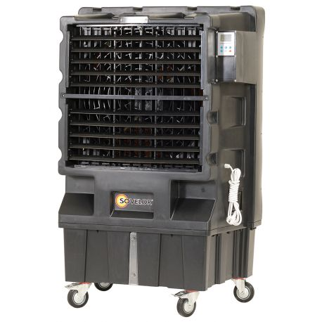 Rafraichisseur d'air mobile COLD 120 Sovelor