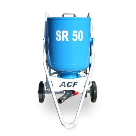 Sableuse ACF SR 50