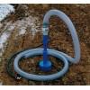 Pompe à eau pneumatique Neptune