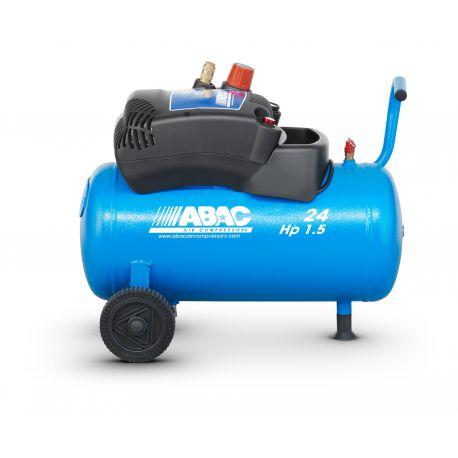 Compresseur d'air Abac Pole Position 015