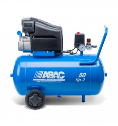 Compresseur d'air Abac Montecarlo L20