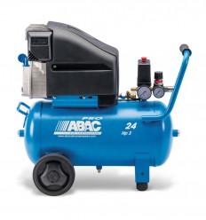 Compresseur d'air Abac Pro Pole Position L30P