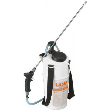 Pulvérisateur Laser Industrie Expert 8 EPDM lance inox