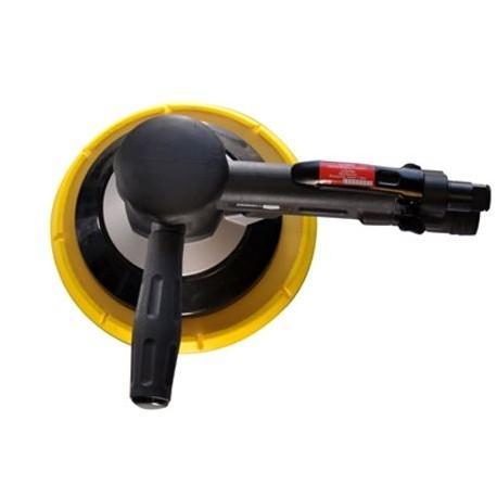 Surfaceur pneumatique 200mm pour centrale aspirante UT8706