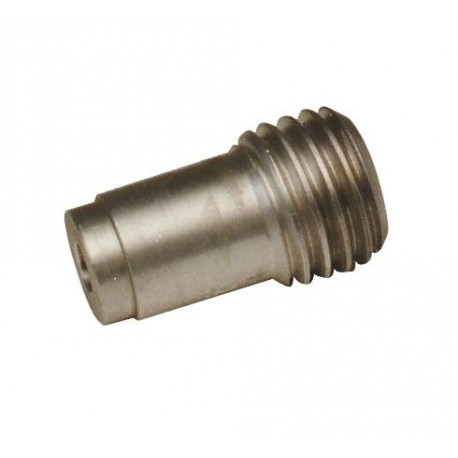 Buse cylindrique carbure de tungstène filetage de Ø 29 mm