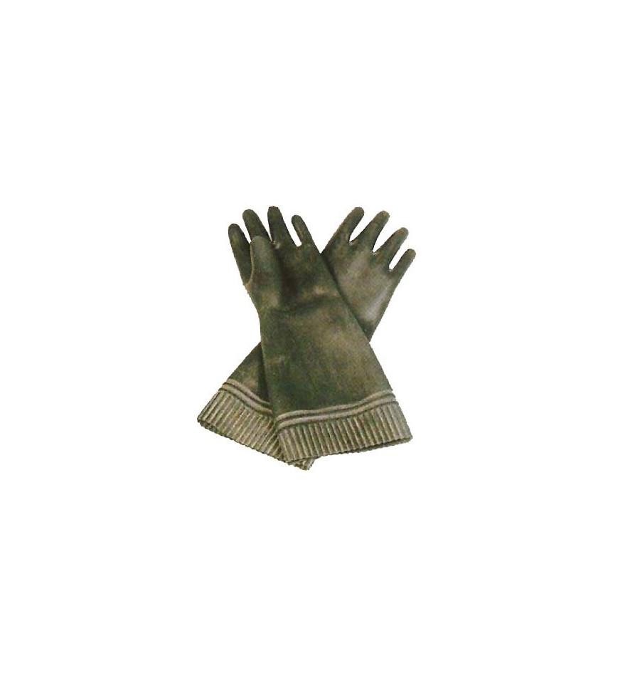 gants de sablage protection des mains du sableur. Black Bedroom Furniture Sets. Home Design Ideas