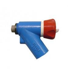 Vanne de réglage de sable standard 1 P 1/4 (manuelle)