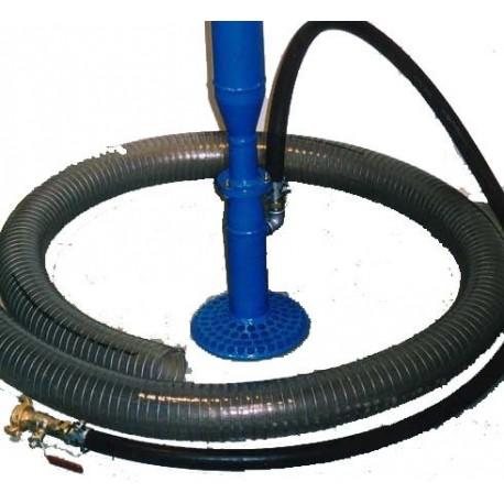 Pompe à eau pneumatique Neptune ( Ø 70)