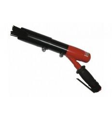 Dérouilleur à aiguilles pneumatique  HP003PG