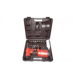 Pose insert hydro pneumatique UT140RN