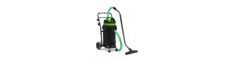 Aspirateurs eau et poussière
