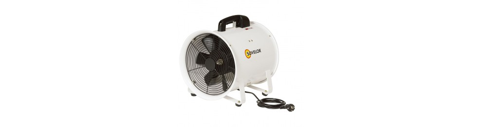 Ventilateur - Extracteur Sovelor