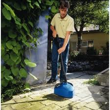 cloche de nettoyage